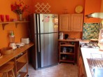 Кухня. Холодильник
